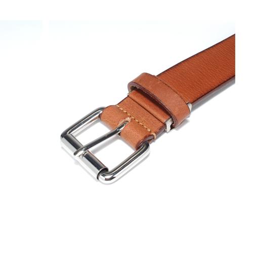 コンバース グレイン レザー PIN ベルト35mm 説明2