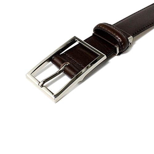 栃木レザー 中一型PIN ベルト 説明2