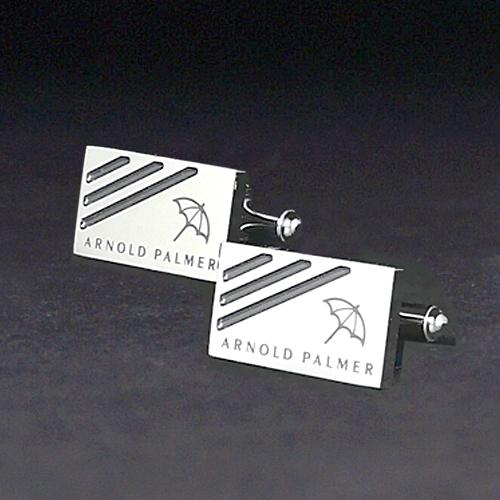 アーノルドパーマー カフス 0012 ブラック