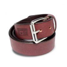 コンバース グレイン レザー PIN ベルト35mm ブラウン