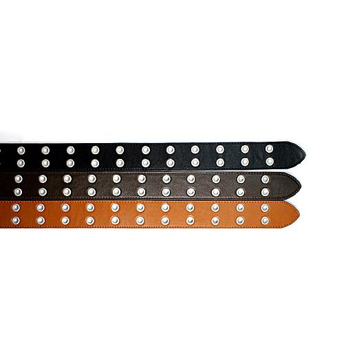 コンバース カジュアル ベルト 4085 カラー 剣先