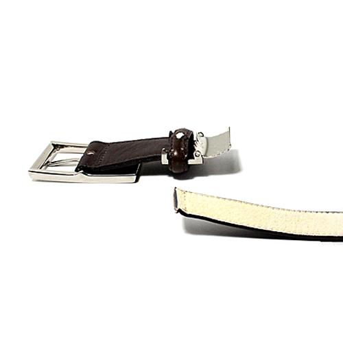 栃木レザー 中一型PIN ベルト 説明3