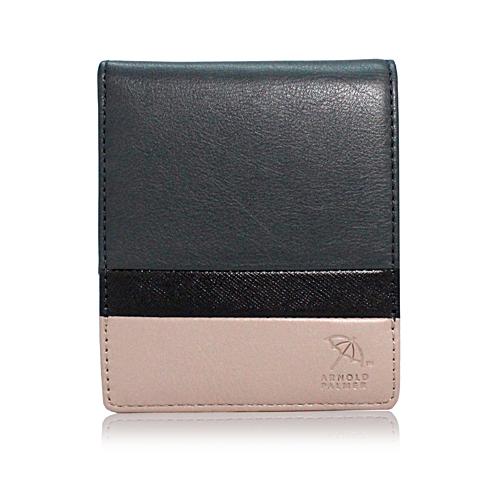 アーノルドパーマー スウィッチシリーズ 札入れ 二つ折り財布 ネイビー