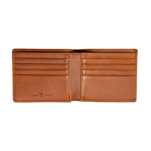 ペコラシリーズ シープスキン 純札入 二つ折り財布 小銭入れ無し 説明2