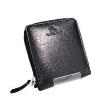 ブリティッシュ・ホース・ライディング ラウンド札入れ 二つ折り財布 1531