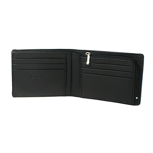 NINO RIVA 内LF札入れ 二つ折り財布 内側 2087