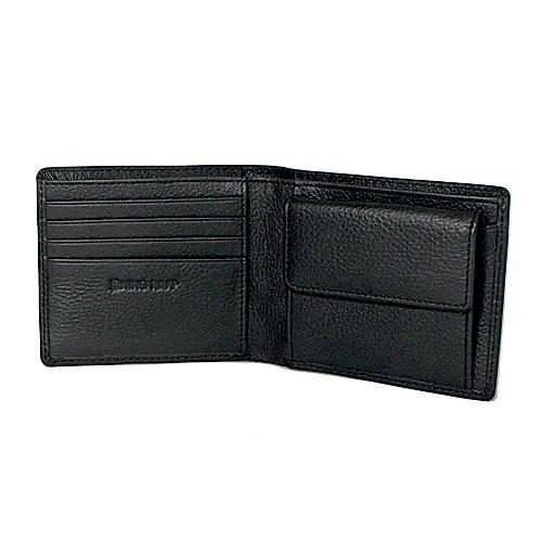NINO RIVA 札入れ 二つ折り財布 内側 2086